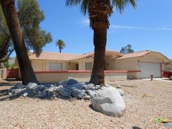 Photo of 64310 Spyglass Avenue, Desert Hot Springs, CA 92240 (MLS # 20652350)