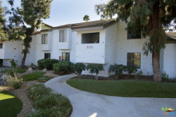 Photo of 5115 E Waverly Drive, Unit D35, Palm Springs, CA 92264 (MLS # 20664658)