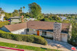 Photo of 854 Las Lomas Avenue, Pacific Palisades, CA 90272 (MLS # 20664906)