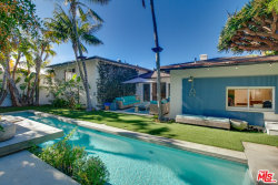 Photo of 242 Tranquillo Road, Pacific Palisades, CA 90272 (MLS # 20668700)