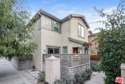 Photo of 10954 Kittridge Street, North Hollywood, CA 91606 (MLS # 21675020)