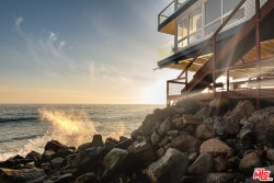 Photo of 20436 Pacific Coast Highway, Malibu, CA 90265 (MLS # 21678634)