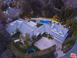 Photo of 2791 Hutton Drive, Beverly Hills, CA 90210 (MLS # 21678922)