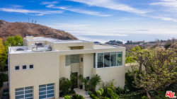 Photo of 4166 Latigo Canyon Road, Malibu, CA 90265 (MLS # 21679134)