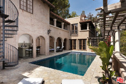 Photo of 1316 Beverly Grove Place, Beverly Hills, CA 90210 (MLS # 21681696)