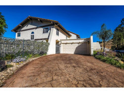 Photo of 3246 MEADOW OAK Drive, Westlake Village, CA 91361 (MLS # 217007305)