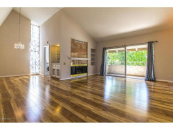 Photo of 31579 LINDERO CANYON Road , Unit 7, Westlake Village, CA 91361 (MLS # 217007318)