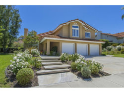 Photo of 2628 KIRSTEN LEE Drive, Westlake Village, CA 91361 (MLS # 217007334)