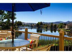 Photo of 1150 S WESTLAKE Boulevard , Unit C, Westlake Village, CA 91361 (MLS # 217007345)
