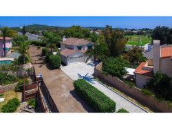 Photo of 7601 JACKSON Street, Ventura, CA 93003 (MLS # 217007583)