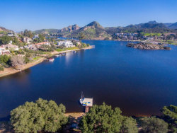 Photo of 103 LAKE SHERWOOD Drive, Westlake Village, CA 91361 (MLS # 217007596)