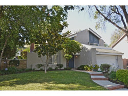 Photo of 1969 NETTLEBROOK Street, Westlake Village, CA 91361 (MLS # 217007691)