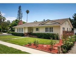 Photo of 23634 MARYLEE Street, Woodland Hills, CA 91367 (MLS # 217007716)