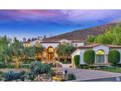 Photo of 1118 Country Valley Road, Westlake Village, CA 91362 (MLS # 217009688)