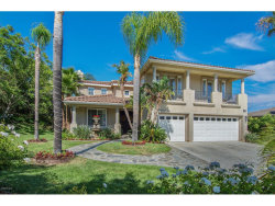 Photo of 2837 Country Vista Street, Thousand Oaks, CA 91362 (MLS # 217009710)
