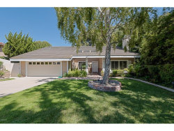 Photo of 1998 Morning View Court, Thousand Oaks, CA 91362 (MLS # 217009756)