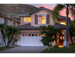 Photo of 3185 White Cedar Place, Thousand Oaks, CA 91362 (MLS # 217010110)
