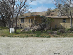 Photo of 24575 Sarida Avenue, Tehachapi, CA 93561 (MLS # 217013481)