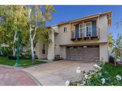 Photo of 26674 Country Creek Lane, Calabasas, CA 91302 (MLS # 217013773)