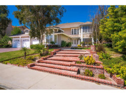 Photo of 5915 Bainbridge Court, Agoura Hills, CA 91301 (MLS # 217013861)