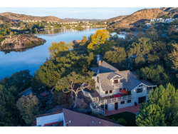Photo of 130 Lower Lake Road, Westlake Village, CA 91361 (MLS # 217013920)