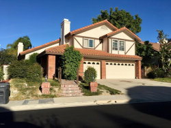 Photo of 3379 Montagne Way, Thousand Oaks, CA 91362 (MLS # 217014347)