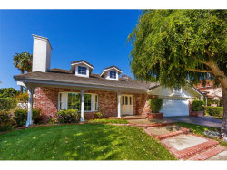 Photo of 5809 Woodglen Drive, Agoura Hills, CA 91301 (MLS # 218004435)