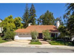Photo of 29455 Fountainwood Street, Agoura Hills, CA 91301 (MLS # 218004633)
