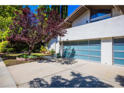 Photo of 1076 Triunfo Canyon Road, Westlake Village, CA 91361 (MLS # 218006105)