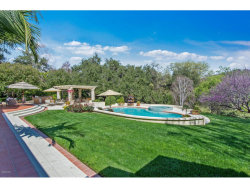 Photo of 1520 Aldercreek Place, Westlake Village, CA 91362 (MLS # 218006273)