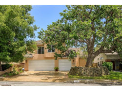 Photo of 5666 Silver Valley Avenue, Agoura Hills, CA 91301 (MLS # 218006291)