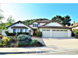 Photo of 312 Los Padres Drive, Thousand Oaks, CA 91361 (MLS # 218006387)