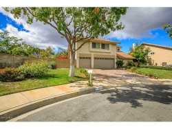 Photo of 3326 Sierra Drive, Westlake Village, CA 91362 (MLS # 218006392)