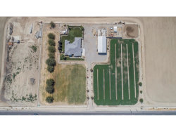 Photo of 26251 Old River Road, Bakersfield, CA 93311 (MLS # 218009591)