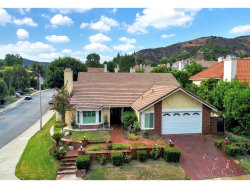 Photo of 5827 Stonecrest Drive, Agoura Hills, CA 91301 (MLS # 218010212)