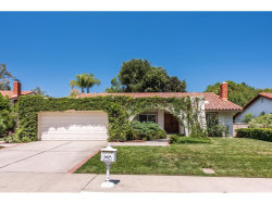 Photo of 2165 Glastonbury Road, Westlake Village, CA 91361 (MLS # 218010320)