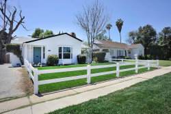 Photo of 13416 Magnolia Boulevard, Sherman Oaks, CA 91423 (MLS # 218010397)