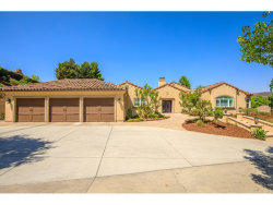 Photo of 4892 Floresta Court, Westlake Village, CA 91362 (MLS # 218011451)