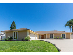 Photo of 3210 Cherrywood Drive, Thousand Oaks, CA 91360 (MLS # 218011617)