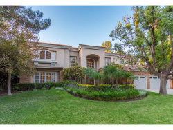 Photo of 31857 Saddletree Drive, Westlake Village, CA 91361 (MLS # 218011808)