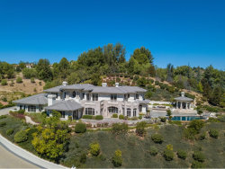 Photo of 949 Brook Meadow Court, Westlake Village, CA 91362 (MLS # 218011826)