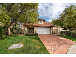 Photo of 25304 Wells Court, Stevenson Ranch, CA 91381 (MLS # 218012755)