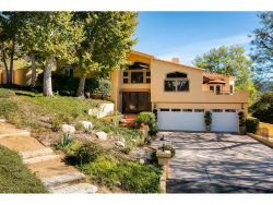 Photo of 29659 Mulholland Highway, Agoura Hills, CA 91301 (MLS # 218013703)