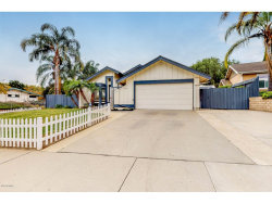 Photo of 1755 Clearwater Drive, Camarillo, CA 93012 (MLS # 218014713)