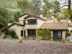 Photo of 1297 Monte Sereno Drive, Thousand Oaks, CA 91360 (MLS # 219002755)