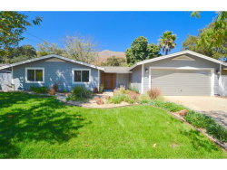 Photo of 522 Pleasant Avenue, Ojai, CA 93023 (MLS # 219002984)