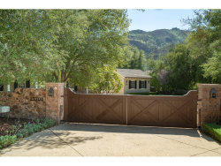 Photo of 29708 Mulholland Highway, Agoura Hills, CA 91301 (MLS # 219003440)
