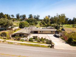 Photo of 4316 Clubhouse Drive, Somis, CA 93066 (MLS # 219003662)