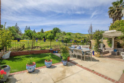 Photo of 5863 Cape Horn Drive, Agoura Hills, CA 91301 (MLS # 219003804)