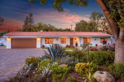 Photo of 5316 Lewis Road, Agoura Hills, CA 91301 (MLS # 219004243)